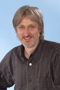 Wilfried Laub