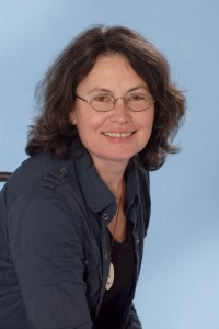 Karin Dyck